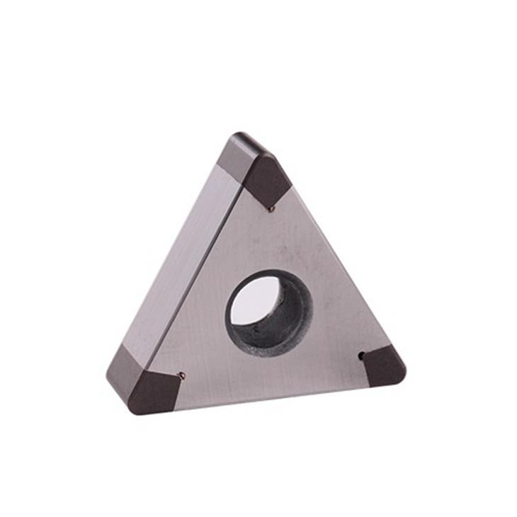 PCBN Soldering Inserts Series