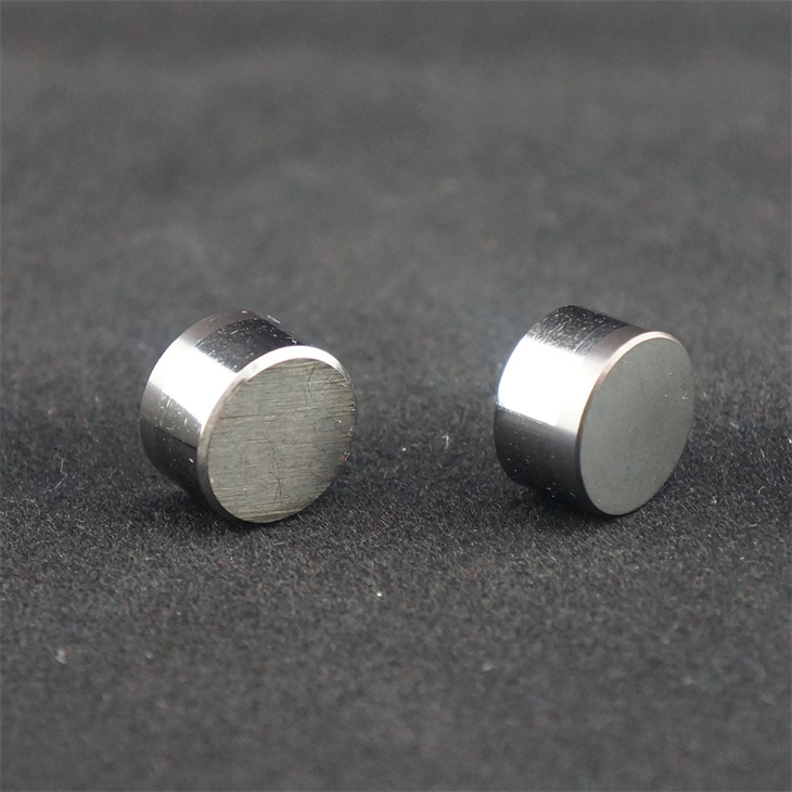 Polycrystalline Diamond Cutters